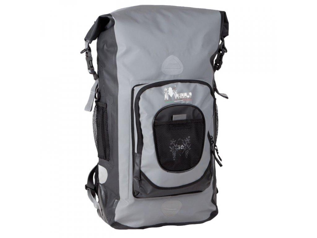 Komfortní batoh OVERLAND PRO