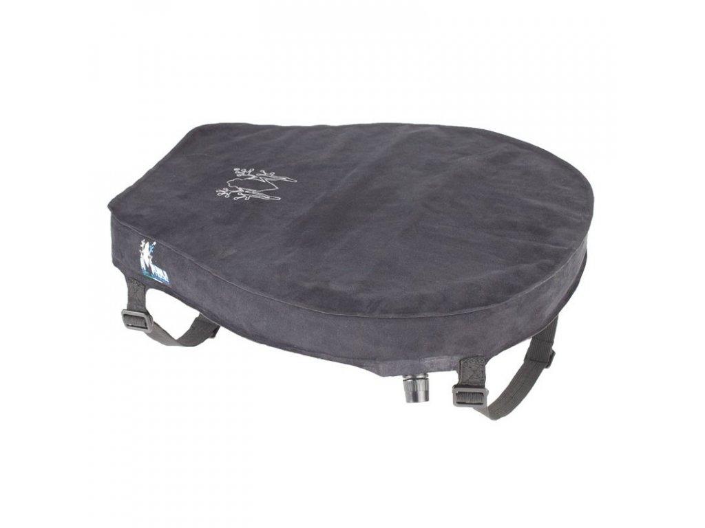Samonafukovací polštář na sedadlo SOFTSEAT L