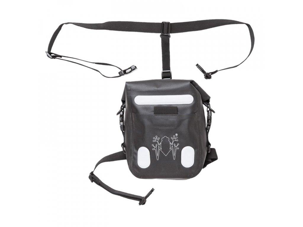 Stehenní pouzdro a taška přes rameno LEGBAG
