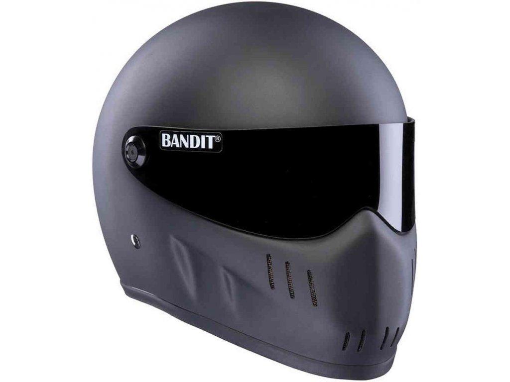 Helma Bandit XXR