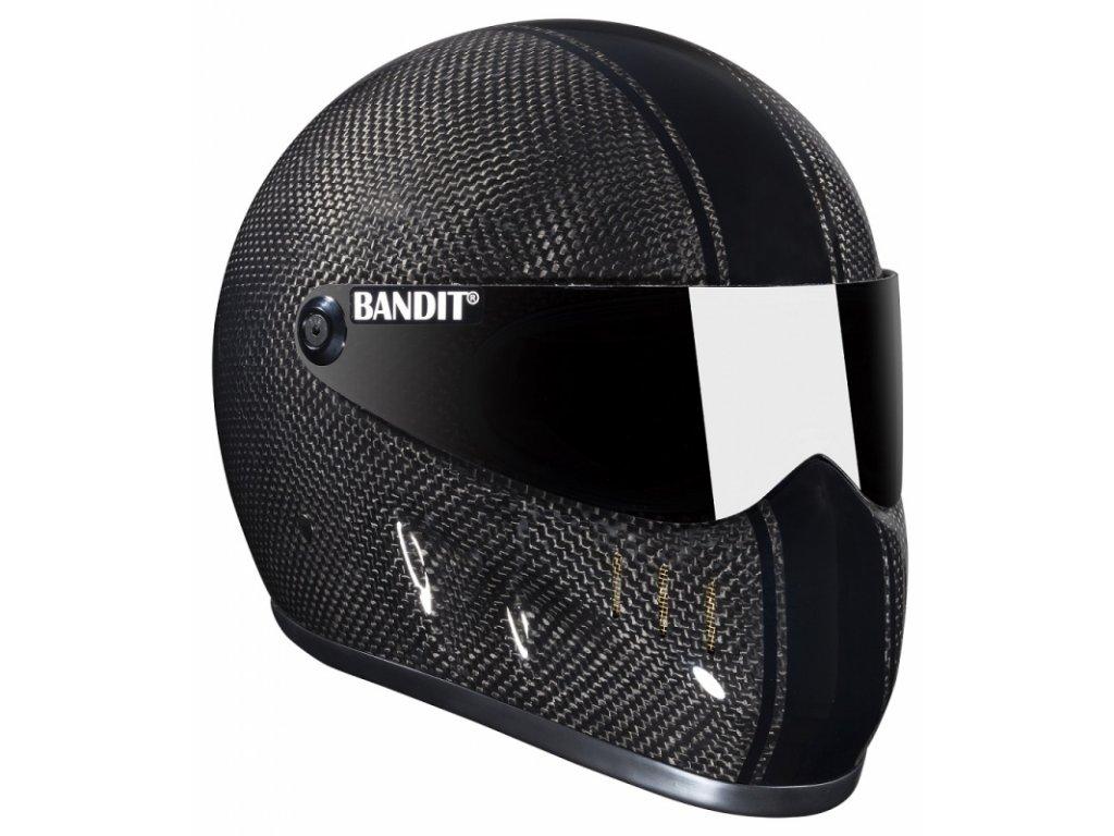 Helma Bandit XXR Carbon