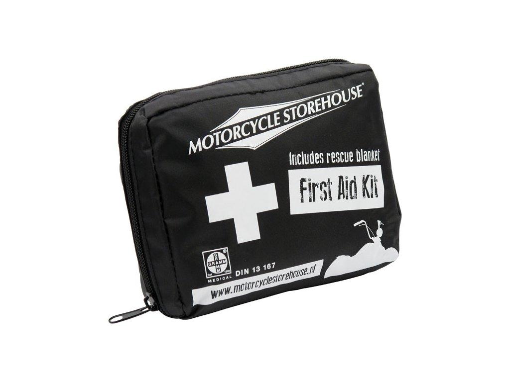 Motorkářská lékárnička MCS First Aid Kit