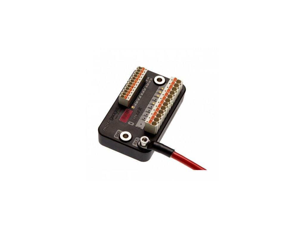 MOTOGADGET M-UNIT BASIC řídící jednotka
