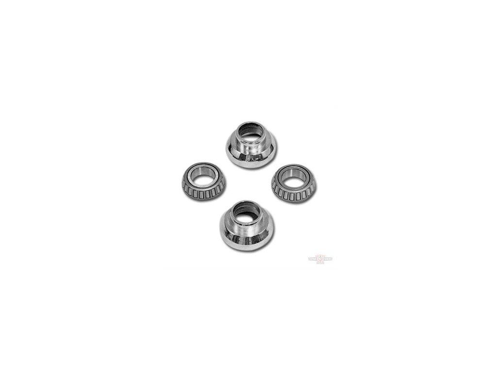 Ložiska krku řízení / FRAME CUP KIT XL TIMKEN pro XL-K 54-77