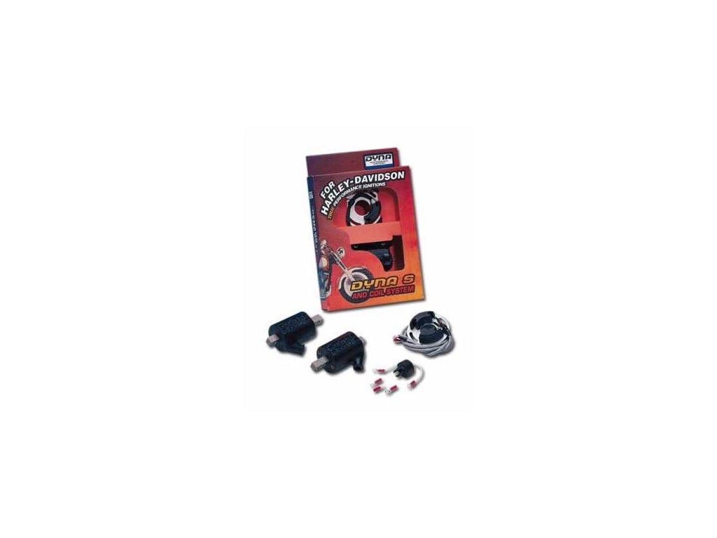 Zapalování  Dynatek  Electronic Ignition pro XL 71-79-BT, 70-79