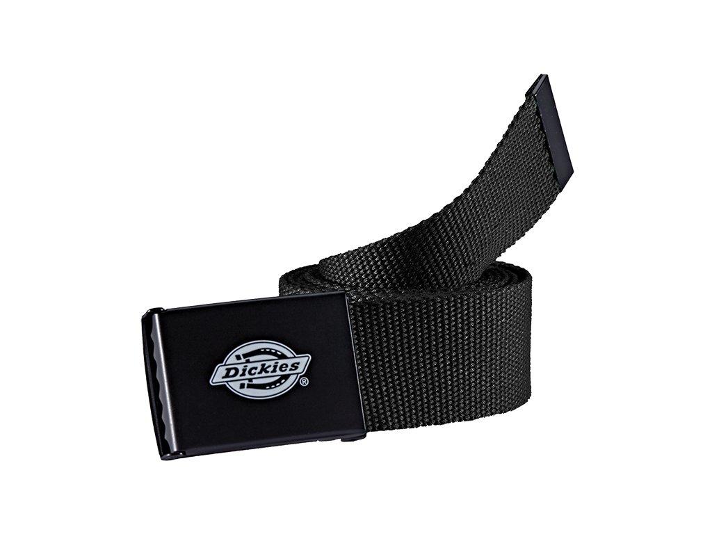 Orcutt pásek Black