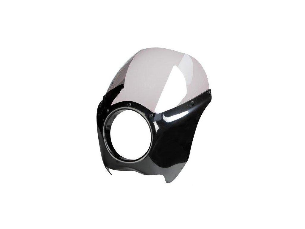 Přední maska