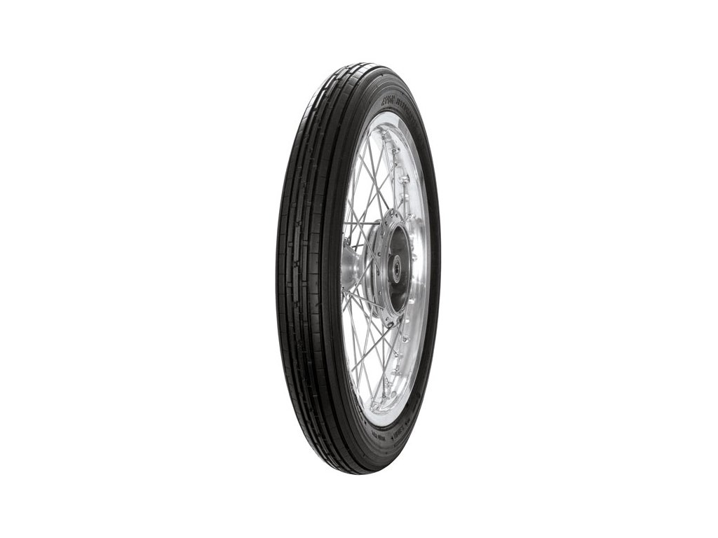 Avon Speedmaster MK11 3.50-19TT (S) FR