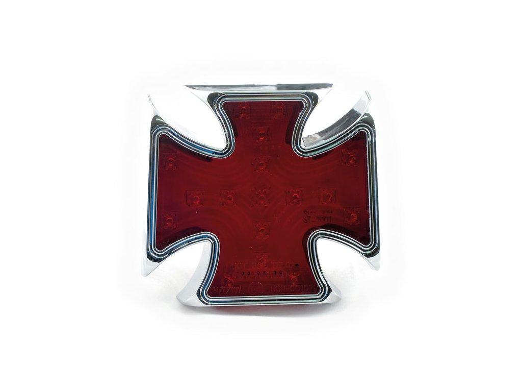 Maltese Cross - Taillight / Zadní světlo