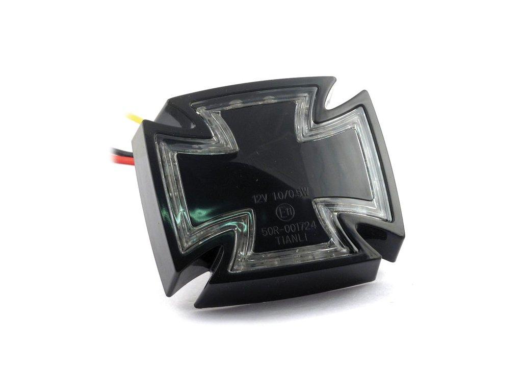 Gothic Led Taillight / Zadní světlo- ECE