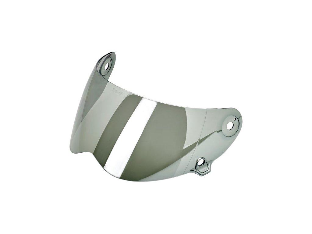Zrcadlový výměnný štít pro Biltwell Lane Splitter helmy s proti mlžící funkcí. TW Ryder