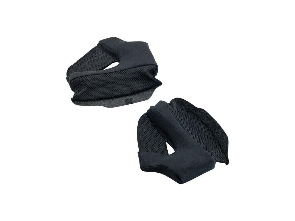 Vnitřní výplň tváří pro všechny helmy Biltwell Lane Splitter určené pro přizpůsobení a jemné doladění pohodlí vaší helmy. TW Ryder