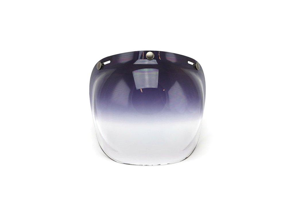 ROEG® štít pro Roeg Jett přilby, vyrobeno z Polykarbonátu. TW Ryder