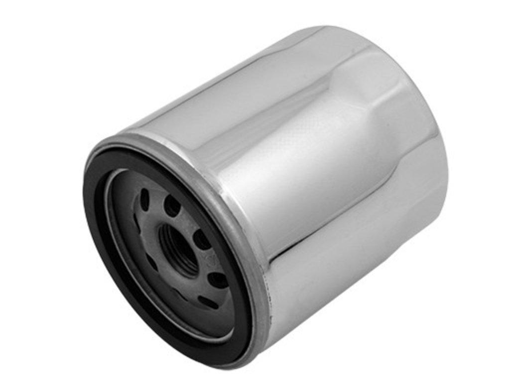 Olejový filtr TWIN CAM CHROM Motor Factory OEM 63798-99
