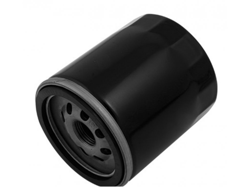 Olejový filtr TWIN CAM BLACK Motor Factory OEM 63731-99