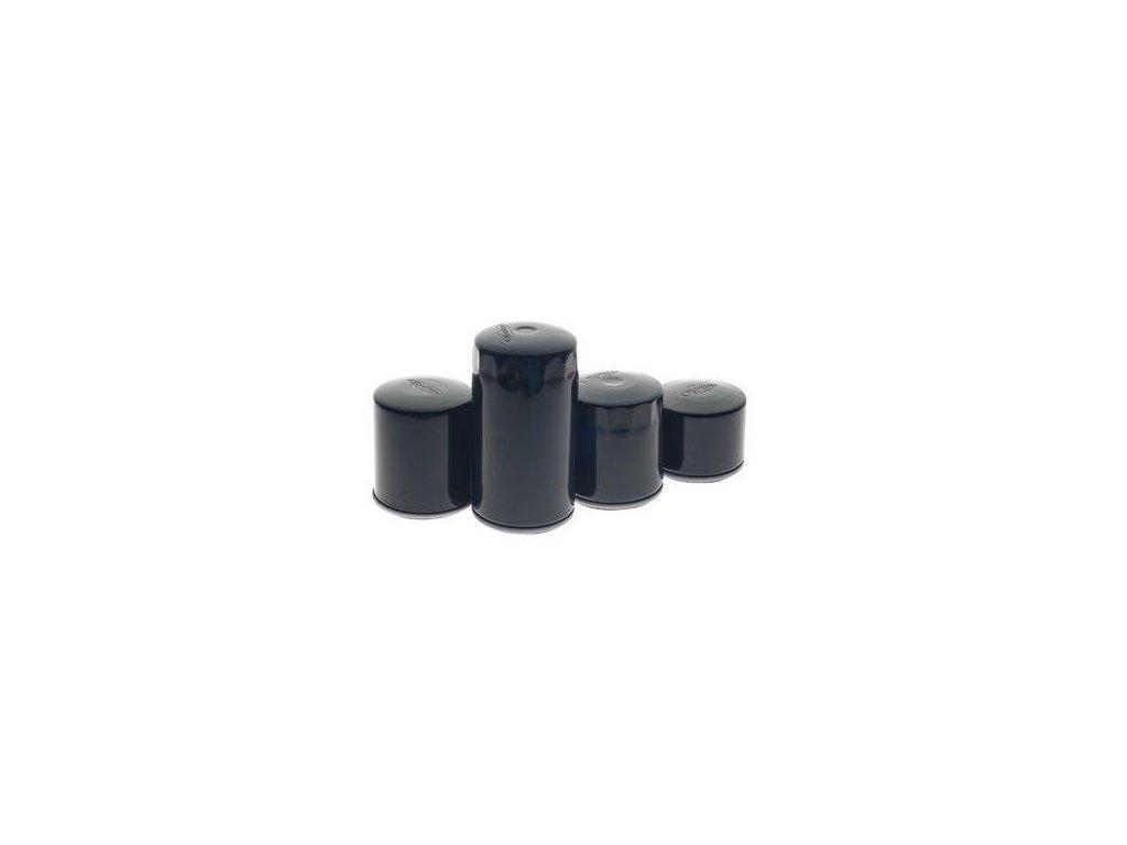 Olejový filtr RevTech Magnetic BLACK extra long OEM 63813-90 / 625229