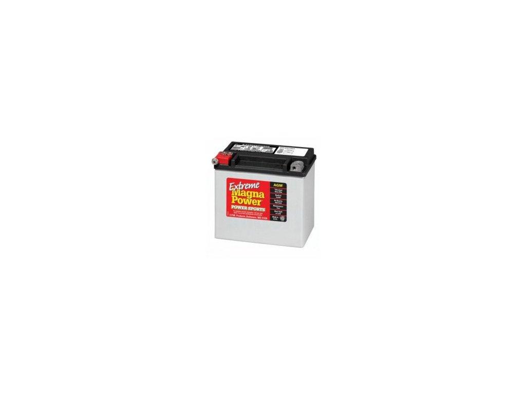 Baterie MAGNA POWER ETX16 (YB16-B-CX)