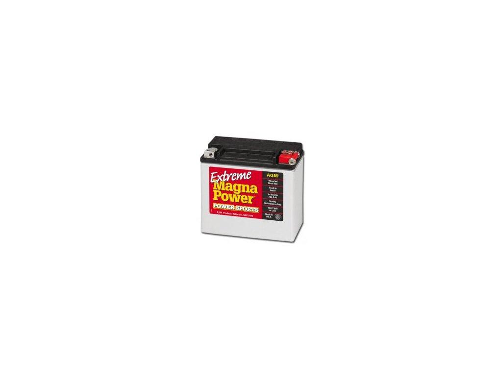 Baterie MAGNA POWER ETX20L (YTX20L-BS)