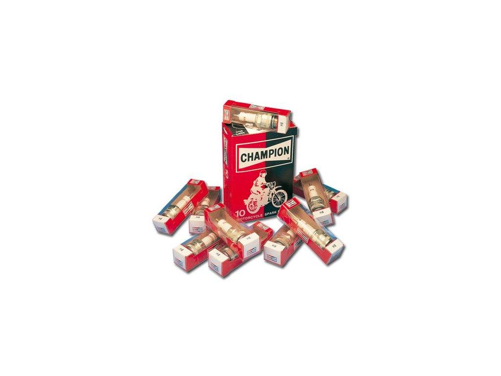 Zapalovací svíčky Champion D16 - BT 36-47, 750cc 45-73