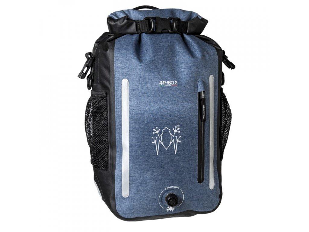 Kompaktní batoh ATOM LIGHt evo