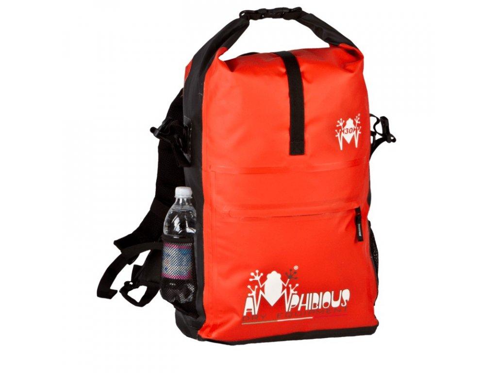 Komfortní batoh OVERLAND