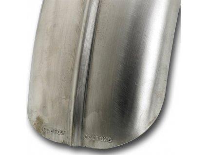 """Blatník Lowbrow  Stingray Steel 4-3/4"""" zadní"""