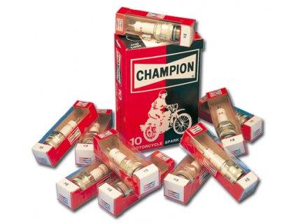 Zapalovací svíčky Champion  Spark Plug RA8HC