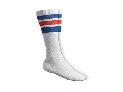 Dickies ponožky Atlantic City - modrá royal