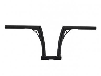 Řidítka Narrow Empire, Gloss Black  od Ronald Sans Design
