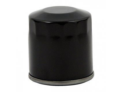 Motorkářský motorový černý olejový filtr magnetický BUELL - 2003 - 2010