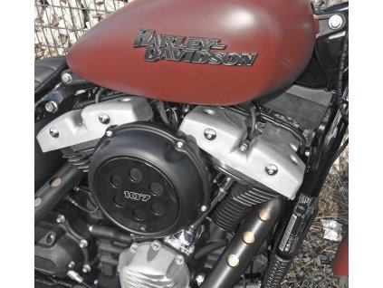 Shovel Rocker Cover