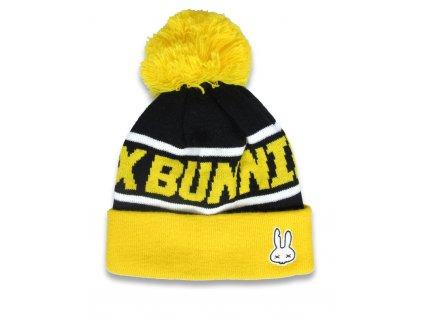six bunnes beannie