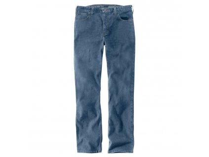 Jeans Carhartt Rugged Flex Straight Tapered Jean (Velikost W30/L30)