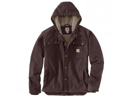 Bunda Carhartt Barlett Jacket (Velikost L)