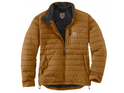 Bunda Carhartt Gilliam Jacket (Velikost L)