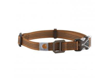 Psí obojek Carhartt Lighted Collar (Velikost L)