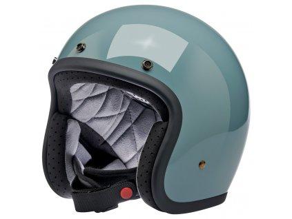 Bonanza Helmet Gloss Agave