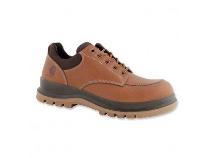 Bezpečnostní pracovní obuv Carhartt Men´s Hamilton Rugged Flex Water Resistant S3 Shoes (Velikost 42)