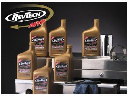 RevTech syntetický olej MTP 20W50
