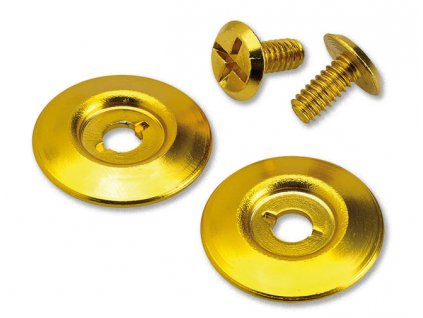 Gringo S Hardware Kit / Gold