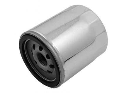 Olejový filtr VRSCA CHROM Motor Factory  / 625222