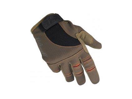 Biltwell Moto rukavice Brown Orange