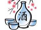 Sake a jiný alkohol