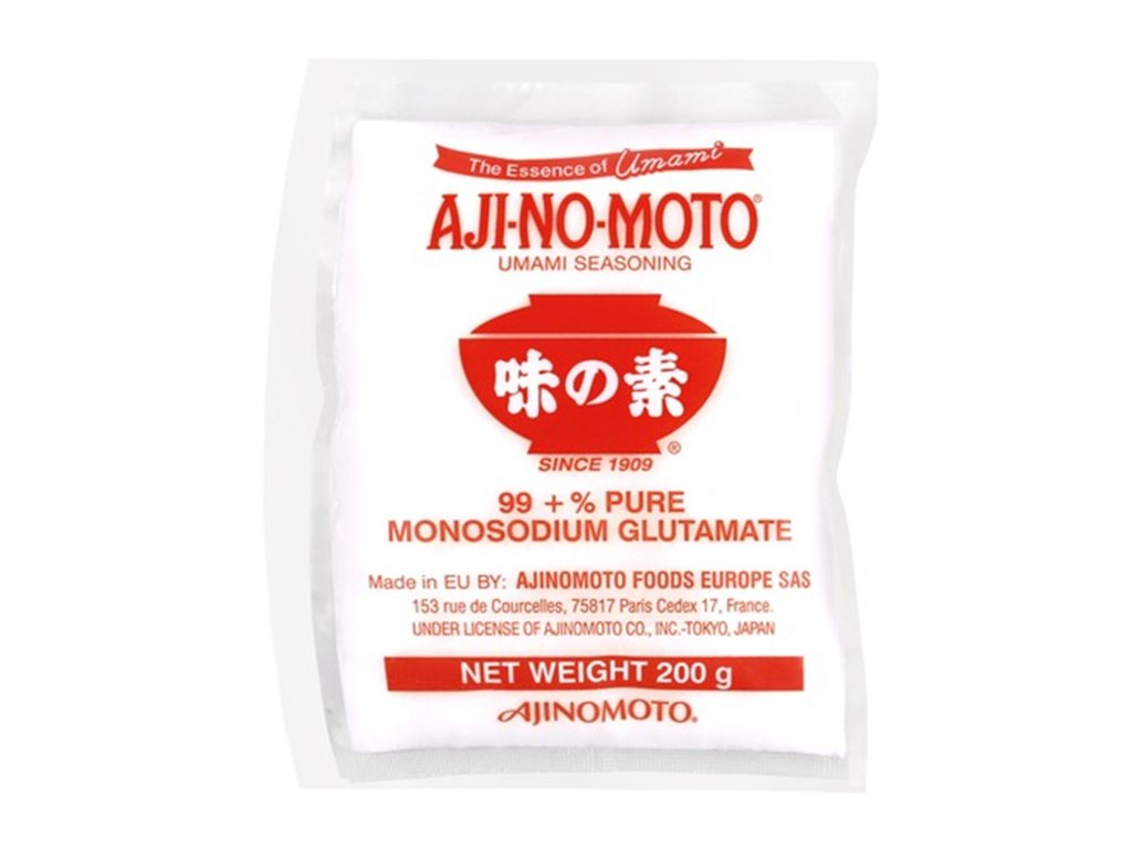 ajinomoto glutaman sodny 200g