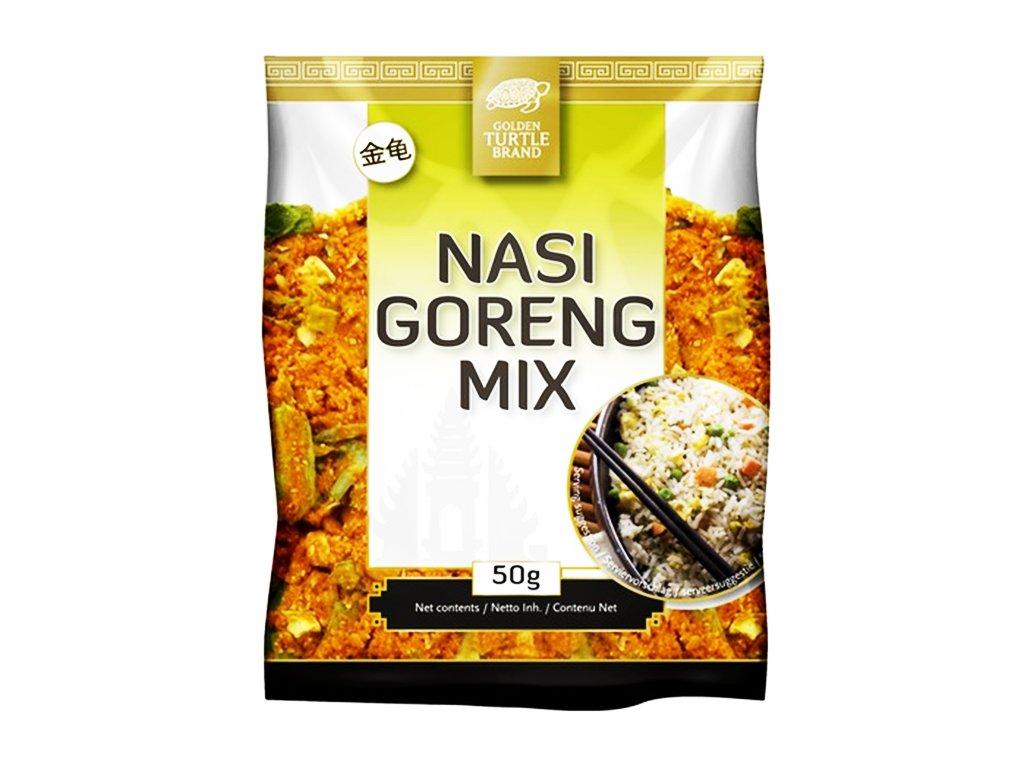 golden turtle nasi goreng mix 50g