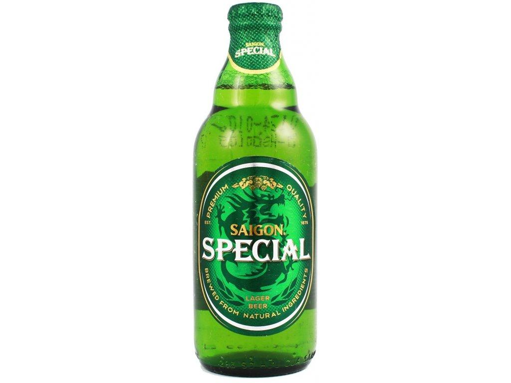 saigon special pivo 330ml
