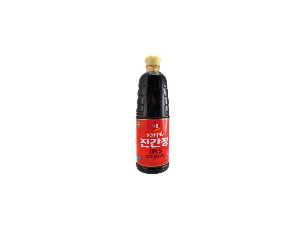 Sempio soyova omacka korejska 930ml