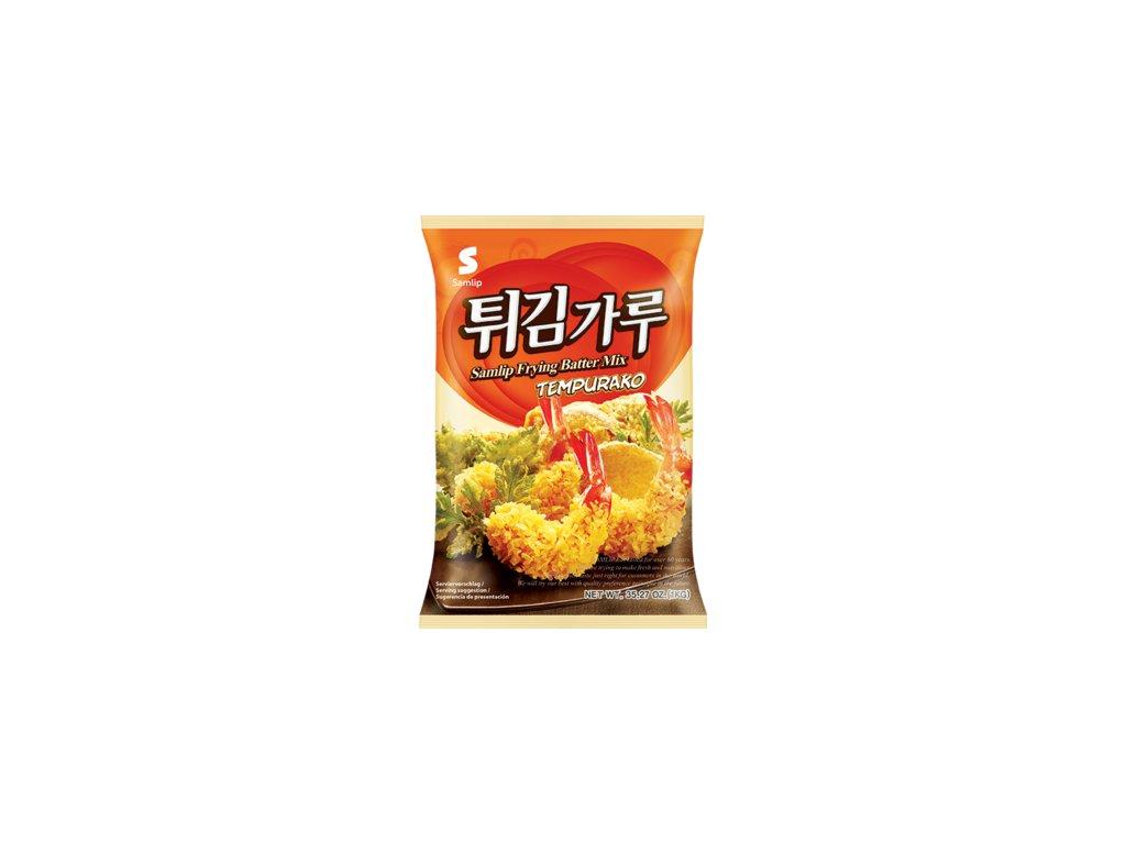samlip tempura mix 1kg