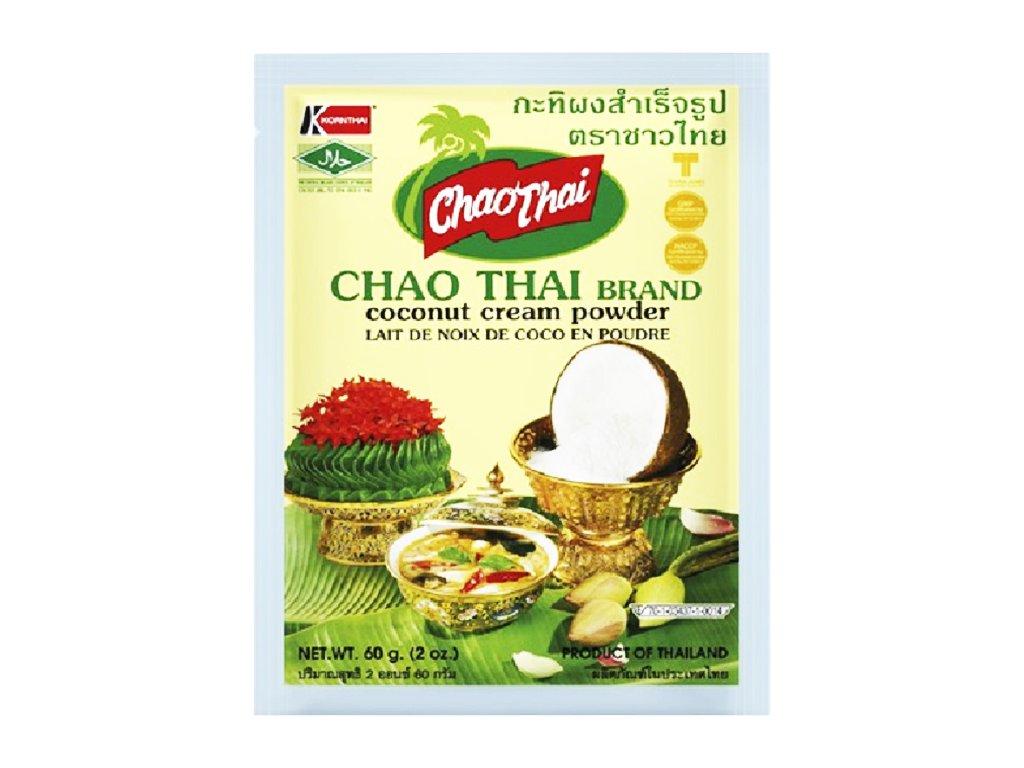 chao thai suseny kokosovy krem 60g