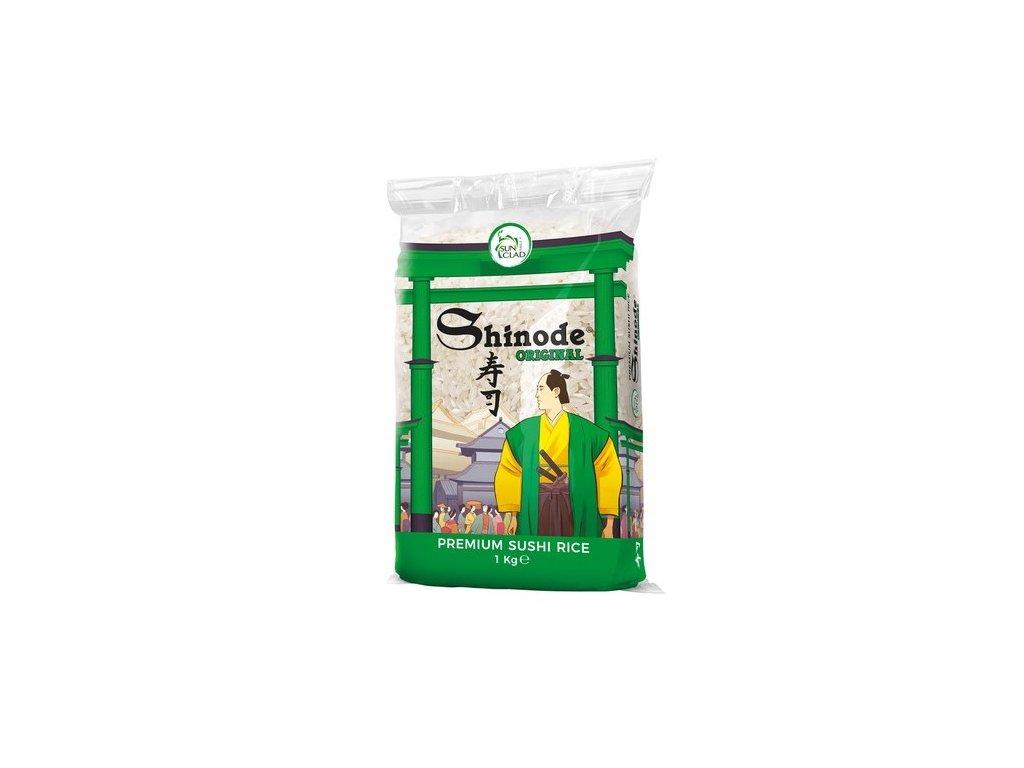 shinode premium japonska sushi ryze 1kg